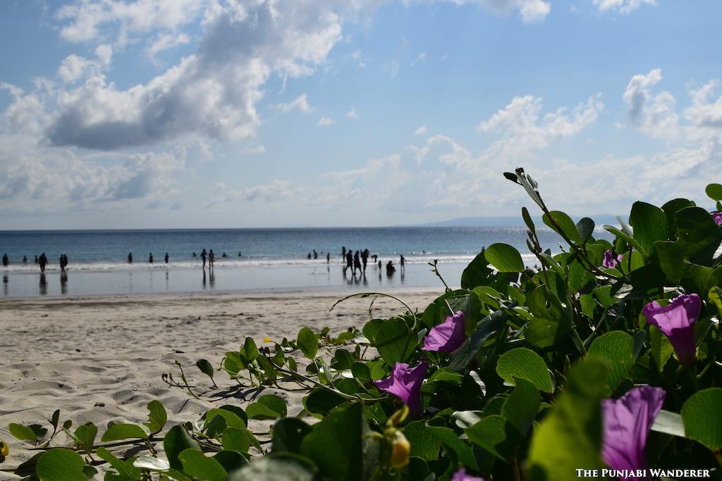 Radhanagar Beach- Havelock (The Punjabi Wanderer)